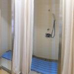 第1・第2シャワー室